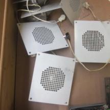 5,= Mat64 luidspreker